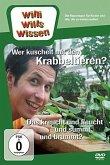 Willi wills Wissen - Wer kuschelt mit Krabbeltieren? / Das kreucht und fleucht und summt und brummt!