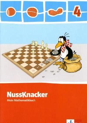 Der nussknacker sch lerbuch 4 schuljahr ausgabe 2009 for Nussknacker berlin