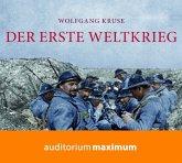Der Erste Weltkrieg, 2 Audio-CDs