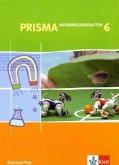 Prisma Naturwissenschaften für Rheinland-Pfalz. Schülerband 6. Schuljahr