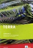 TERRA Erdkunde für Rheinland-Pfalz und Saarland 2. Ausgabe für Schulen mit mehreren Bildungsgängen. Arbeitsheft 7./8. Schuljahr