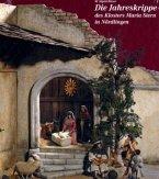 Die Jahreskrippe des Klosters Maria Stern in Nördlingen