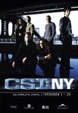 CSI: NY - Season 1 (6 DVDs)