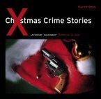 Christmas Crime Stories, 1 Audio-CD
