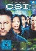 CSI: Crime Scene Investigation - Season 4 (6 DVDs)