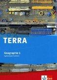 TERRA Geographie für Sachsen. Schülerbuch 5. Klasse. Gymnasium