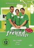 In aller Freundschaft - Die 01. Staffel, Teil 2, 16 Folgen (5 DVDs)