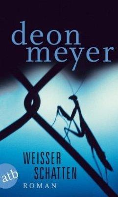 Weißer Schatten - Meyer, Deon