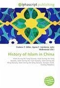 History of Islam in China