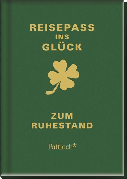 Reisepass Ins Gl 252 Ck Von Janina Kurz Portofrei Bei B 252 Cher