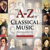 The A-Z Of Classical Music