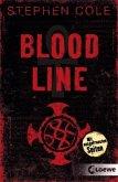 Bloodline / Jonah-Trilogie Bd.3