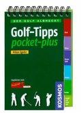 Golf-Tipps pocket-plus