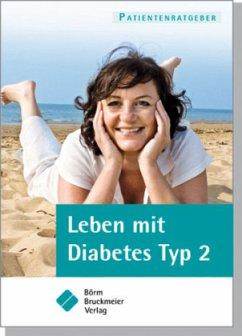 Leben mit Diabetes Typ 2 - Kandels, Daniela