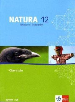 Natura - Biologie für Gymnasien Ausgabe für Bay...