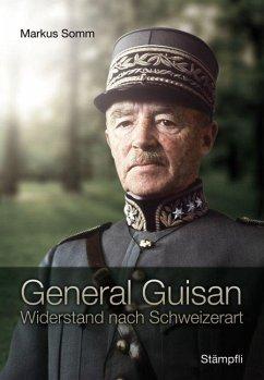 General Guisan - Somm, Markus