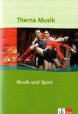 Musik und Sport
