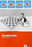 Der Nussknacker. Arbeitsheft 4. Schuljahr. Ausgabe 2009