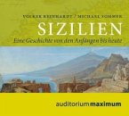 Sizilien, 2 Audio-CDs