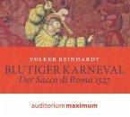 Blutiger Karneval, 1 Audio-CD