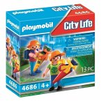 PLAYMOBIL® 4686 Erster Schultag