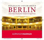 Berlin, 1 Audio-CD