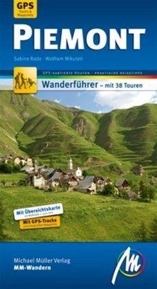 MM-Wandern Piemont - Bade, Sabine; Mikuteit, Wolfram