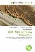 2008-2009 Keynesian Resurgence