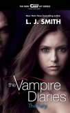 The Vampire Diaries 03. The Fury. TV Tie-In