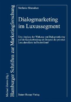 Dialogmarketing im Luxussegment