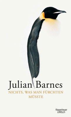 Nichts, was man fürchten müsste - Barnes, Julian