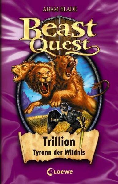 Götze Der Wildnis Quest