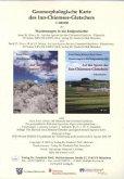 Geomorphologische Karte des Inn-Chiemsee-Gletschers / Wanderungen in die Erdgeschichte