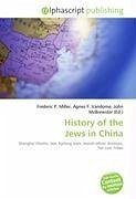 History of the Jews in China