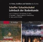 Lehrbuch der Bodenkunde, DVD-ROM