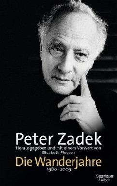 Die Wanderjahre - Zadek, Peter