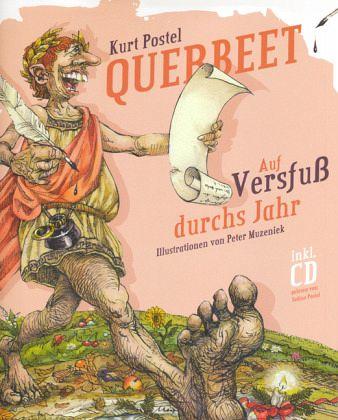 Querbeet - Postel, Kurt; Muzeniek, Peter
