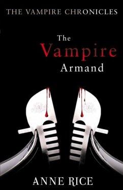 Vampire Armand - Rice, Anne