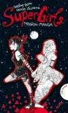 Mission: Manga