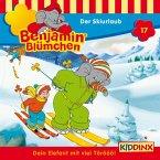 Benjamin Blümchen - Der Skiurlaub, 1 CD-Audio