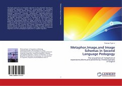 Metaphor,Image,and Image Schemas in Second Lang...