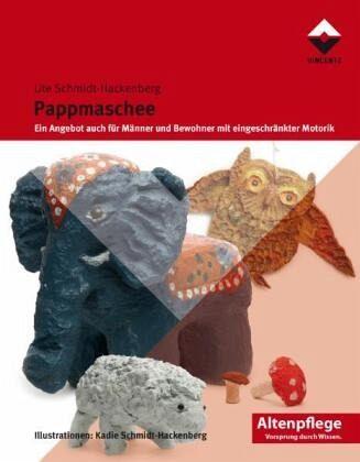 Pappmaschee - Schmidt-Hackenberg, Ute