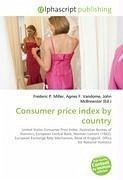Consumer price index by country
