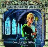 Northanger Abbay Teil 1 / Gruselkabinett Bd.41 (1 Audio-CD)