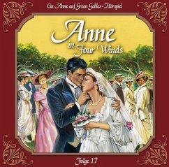 Anne auf Green Gables - Anne in Four Winds, Ein neues Zuhause, 1 Audio-CD - Montgomery, Lucy Maud