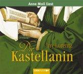 Die Kastellanin / Die Wanderhure Bd.2 (6 Audio-CDs)