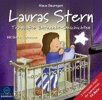 Traumhafte Gutenacht-Geschichten / Lauras Stern Gutenacht-Geschichten Bd.3 (Audio-CD)