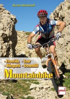 Mountainbike - Wördehoff, Martin