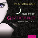Gezeichnet / House of Night Bd.1 (MP3-Download)