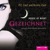 Gezeichnet / House of Night Bd.1 (MP3-Download)